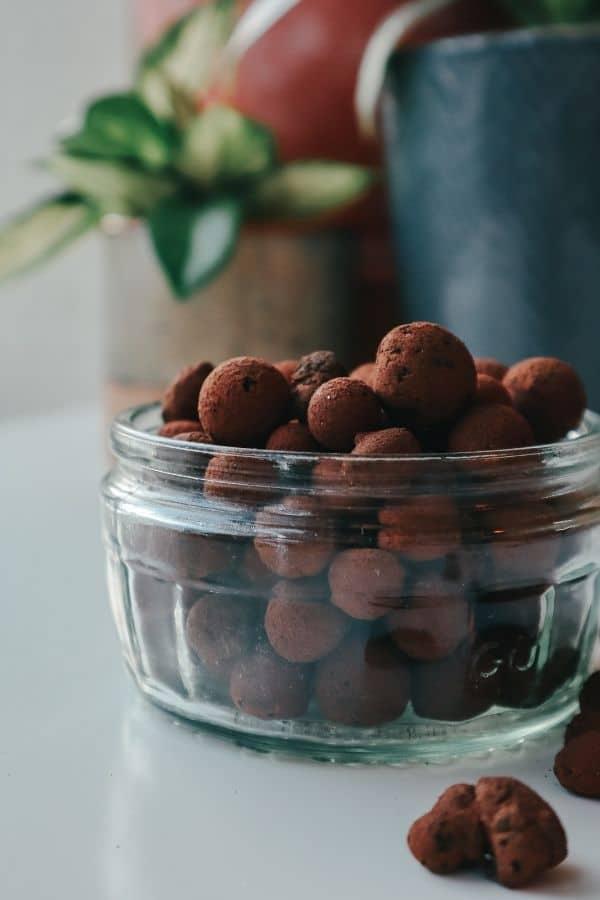 LECA balls